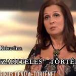 """DR. BIHARI KRISZTINA – """"DEVIZAHITELES"""" TÖRTÉNET"""