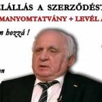 DR. LÉHMANN – ELÁLLÁS A SZERZŐDÉSTŐL FRISS FORMANYOMTATVÁNY!
