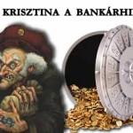 MORVAI KRISZTINA A BANKÁRHIÉNÁKRÓL
