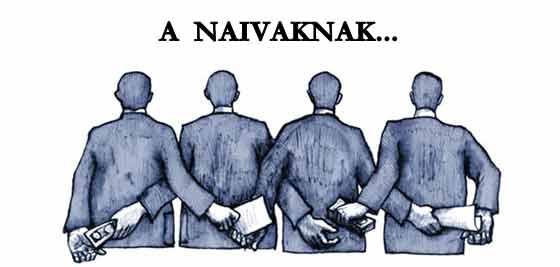 A NAIVAKNAK.