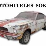 AUTÓHITELES SOKK