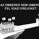 DEVIZAKÁROSULTAKNAK - A HATALOM NYOMÁSGYAKORLÁSA.