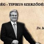 SEMMISSÉG - TIPIKUS SZERZŐDÉSI HIBÁK.