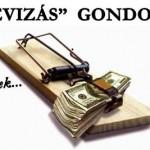 """""""DEVIZÁS"""" GONDOLAT"""