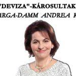 DR. VARGA-DAMM ANDREA KÉRÉSE