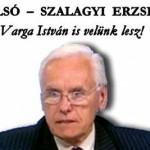 UTOLSÓ – SZALAGYI ERZSÉBET.