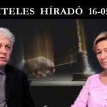 HITELES HÍRADÓ 16 05 29