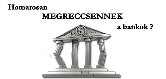 """HAMAROSAN """"MEGRECCSENNEK"""" A BANKOK?"""