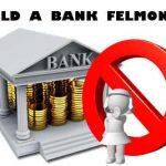 BLOKKOLD A BANK FELMONDÁSÁT – FONTOS INFÓ!
