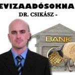 DR. CSIKÁSZ – DEVIZAADÓSOKNAK!