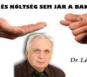 DR. LÉHMANN DEVIZÁSOK FIGYELEM! KAMAT ÉS KÖLTSÉG SEM JÁR A BANKNAK!