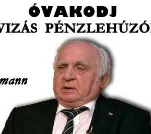 ÓVAKODJ A DEVIZÁS PÉNZLEHÚZÓKTÓL!