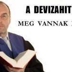 A DEVIZAHITELESEK MEG VANNAK MENTVE!