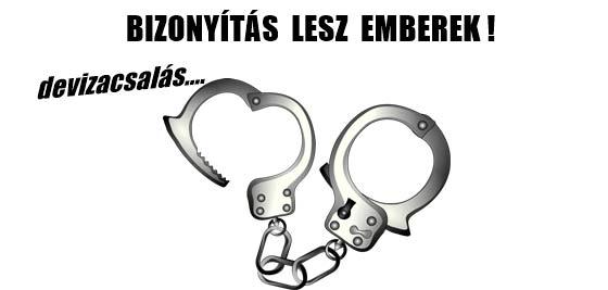 BIZONYÍTÁS LESZ EMBEREK!