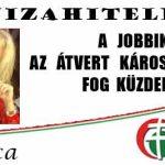 DEVIZAHITELEK-A JOBBIK AZ ÁTVERT KÁROSULTAKÉRT FOG KÜZDENI!