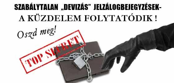 """SZABÁLYTALAN """"DEVIZÁS"""" JELZÁLOGBEJEGYZÉSEK-A KÜZDELEM FOLYTATÓDIK!"""