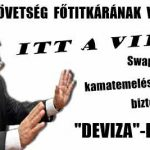"""""""DEVIZA""""-HITELEK - A BANKSZÖVETSÉG FŐTITKÁRÁNAK VALLOMÁSA. VIDEÓ!"""