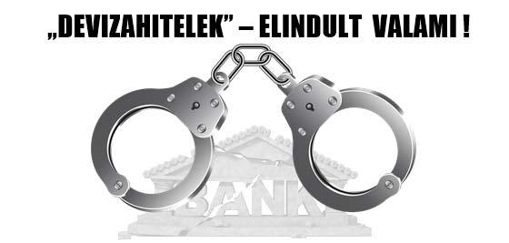 """DEVIZAHITELEK"" – ELINDULT VALAMI!"