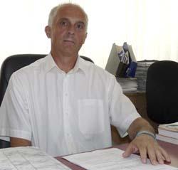 Dr. Komjáti Sándor szerint precedens értékű ítéletet hozott a bíróság (Fotó: Szijártó János)